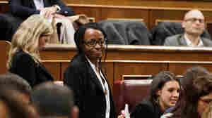 Spain's First Black Member Of Parliament And The 'New Politics'