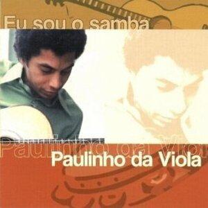 Paulhino da Vida, Eu sou o samba.