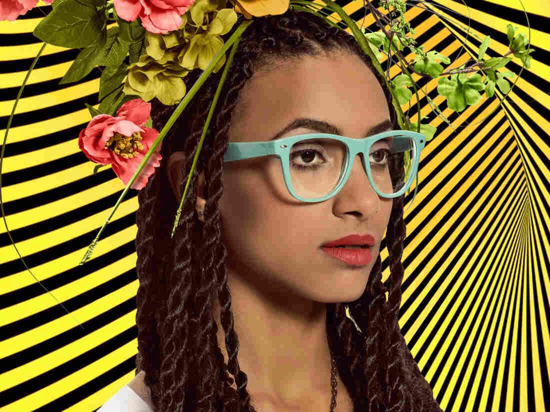Esperanza Spalding's genre-bending new album, Emily's D+Evolution, is out now.