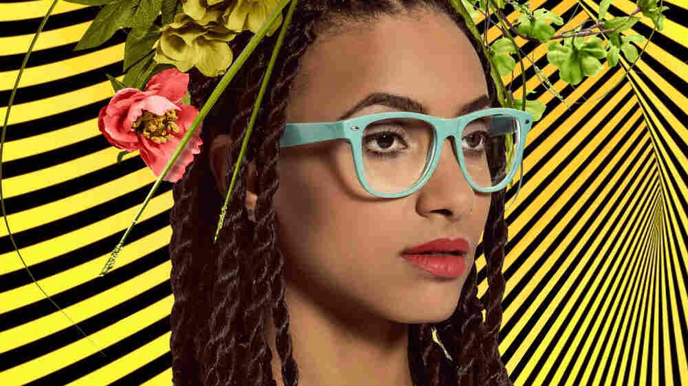 Esperanza Spalding Brings A Real Inner Child Into The Studio