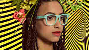 Esperanza Spalding Brings A Real Inner Child Into The Studio
