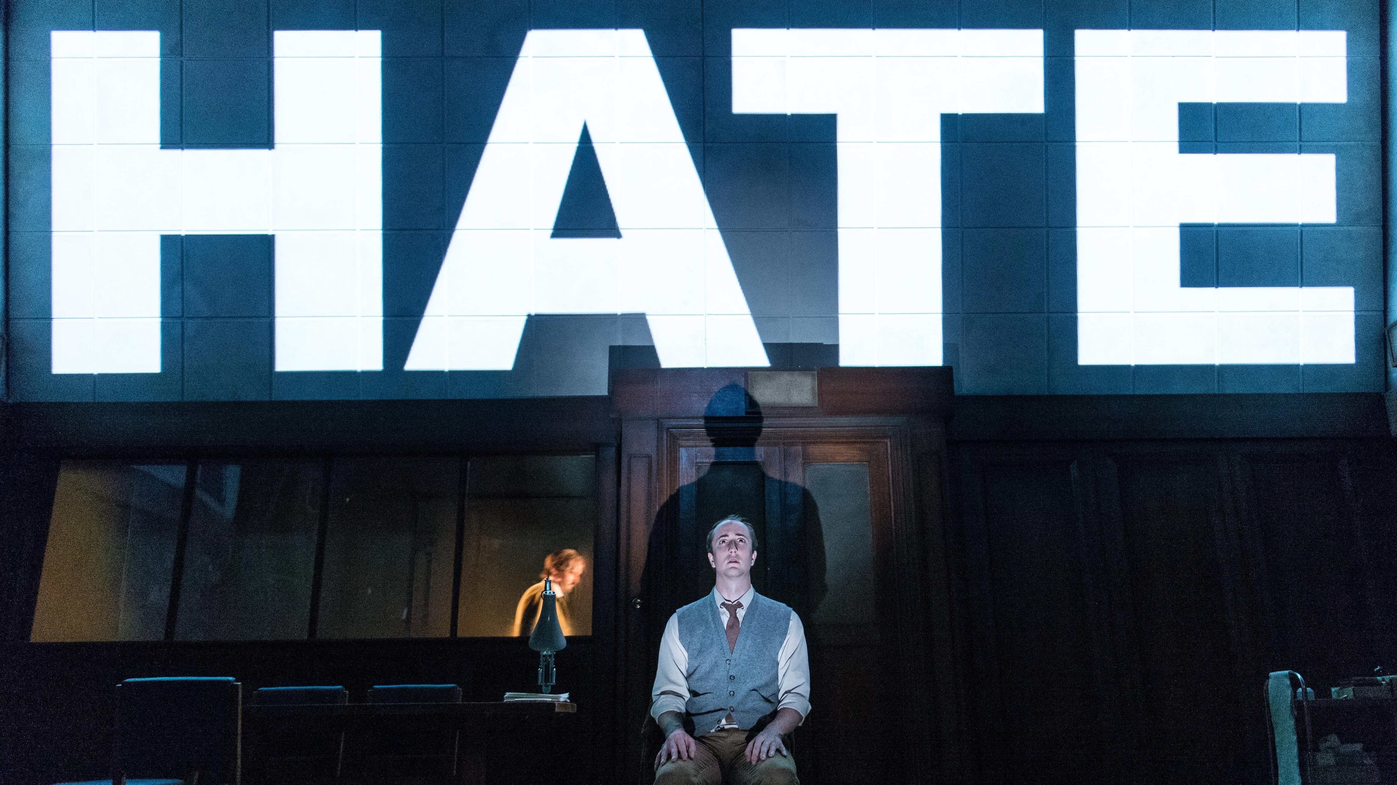 '1984' On Stage: Big Brother Is Still Watching You