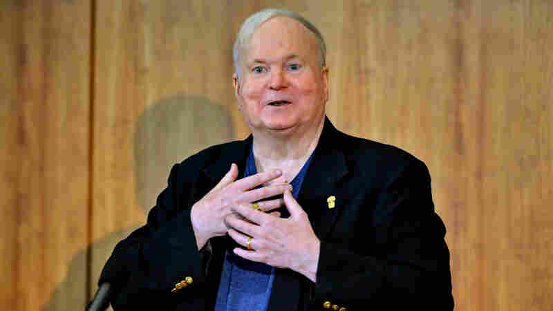 Pat Conroy, author of best-selling novels including The Great Santini and The Prince of Tides, died Friday of pancreatic cancer. He had revealed the diagnosis — and vowed to fight it — just weeks ago.