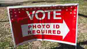 Election Officials Tackle Confusing Voter ID Laws In North Carolina