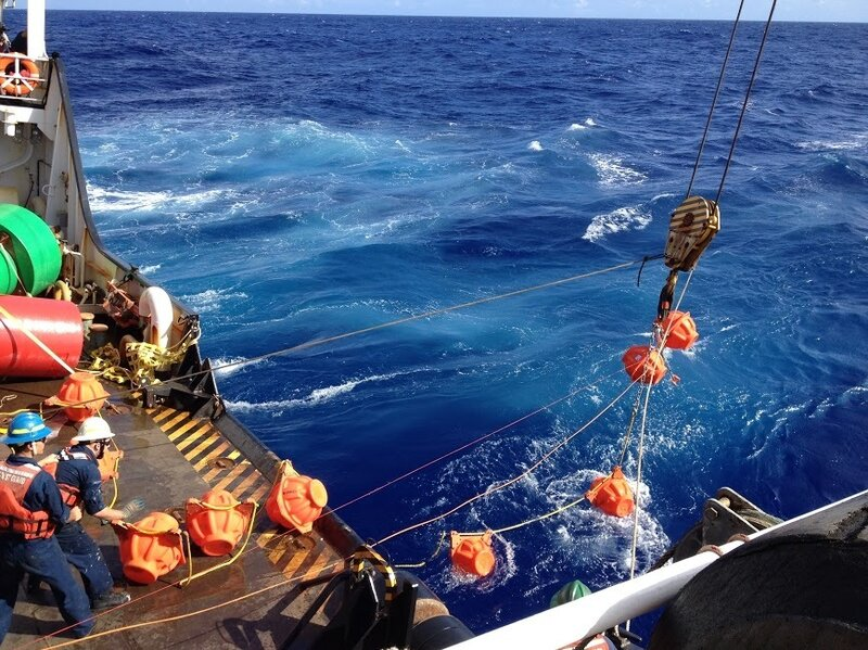 Deep Sea Audio Recordings Reveal A Noisy Mariana Trench Surprising Scientists