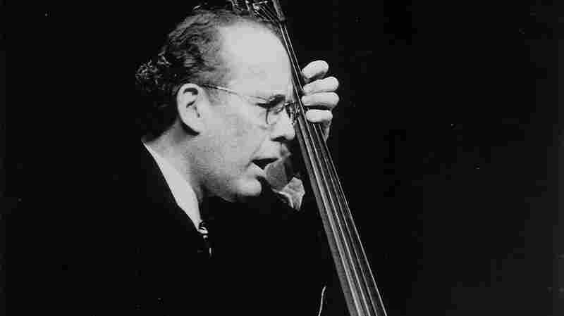 Jay Leonhart On Piano Jazz