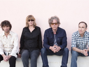 WXPN and World Cafe can't get enough of new music by stalwart Americana band The Jayhawks.