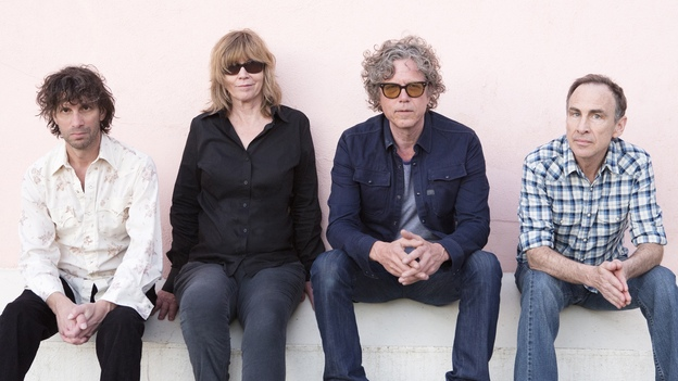 WXPN and World Cafe can't get enough of new music by stalwart Americana band The Jayhawks. (Courtesy of the artist)