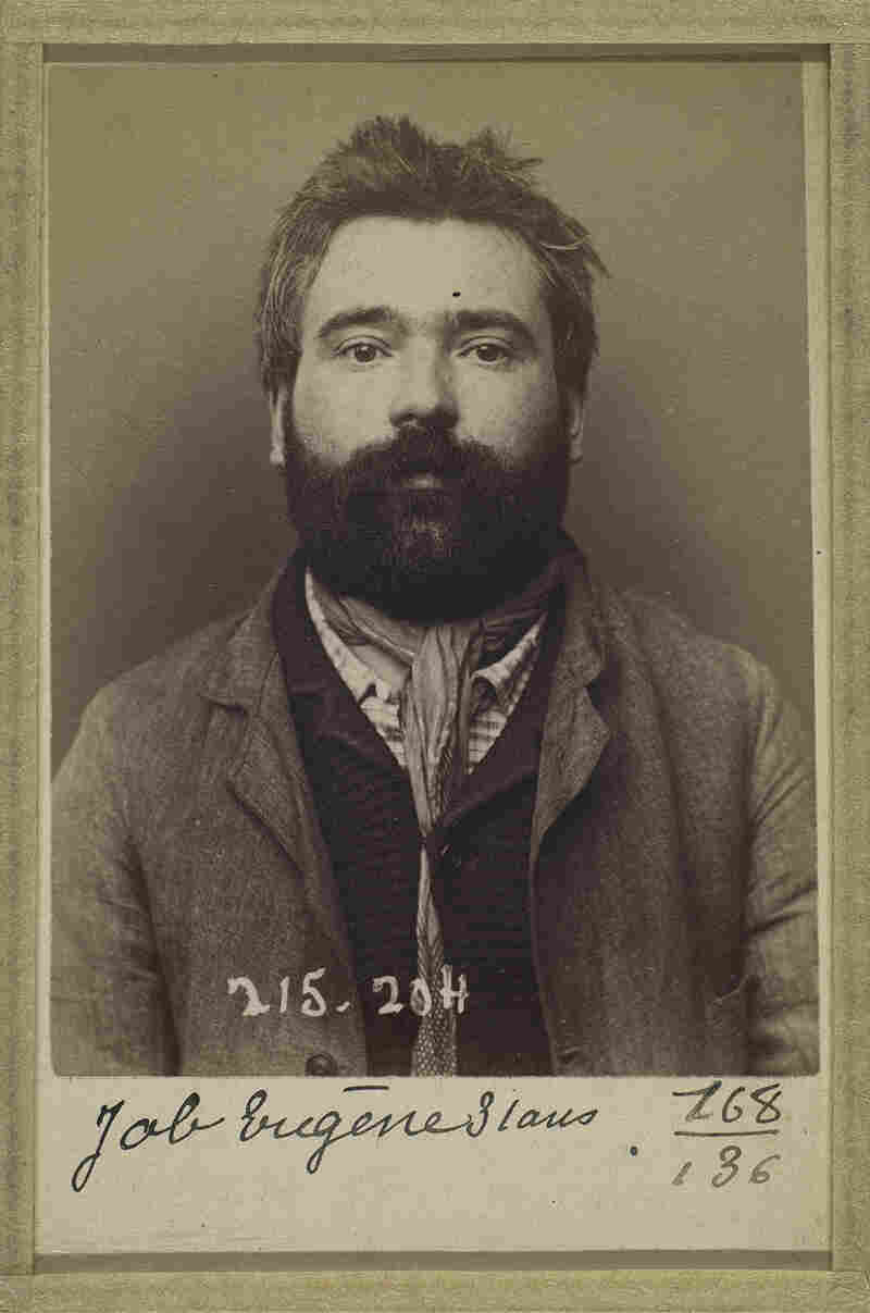 Eugène François Job, 31 (1894)