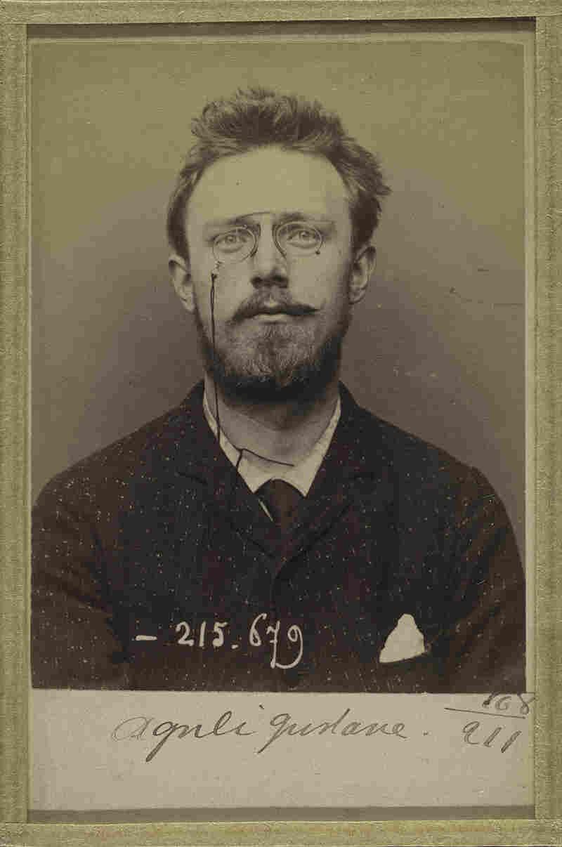 Gustave Olguéni, 24 (1894)