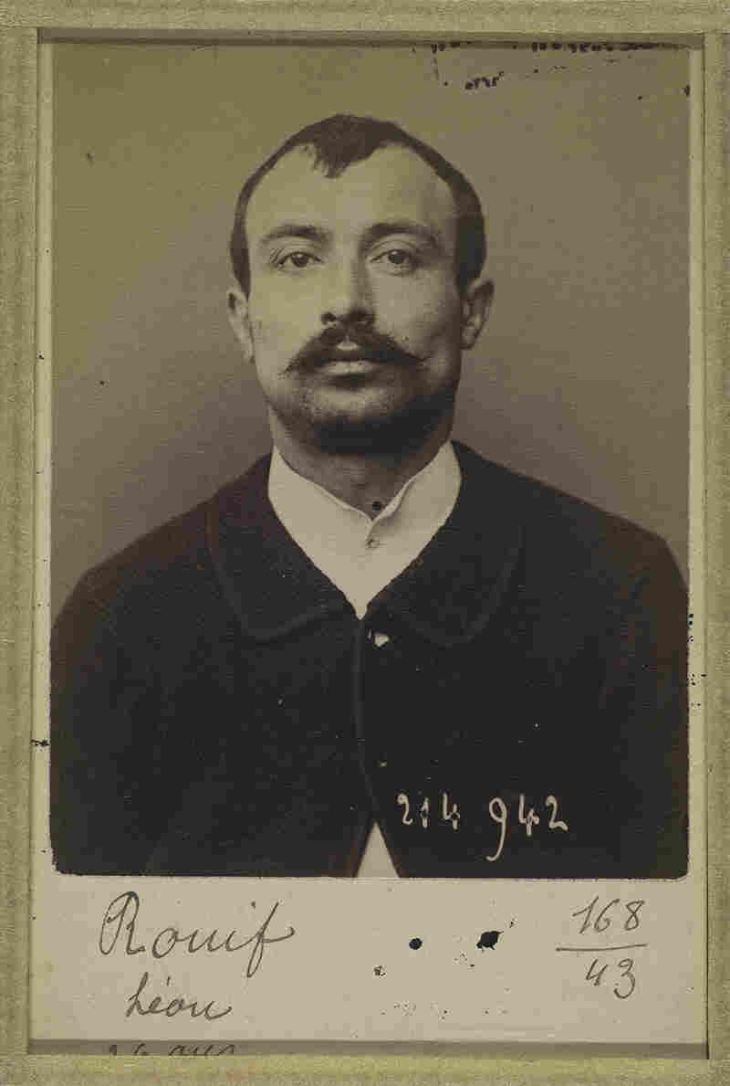Léon Rouif, 27 (1894)