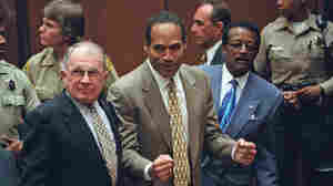 LA Police Testing Knife Allegedly Found On O.J. Simpson's Old Property