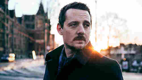 Sturgill Simpson's new album, A Sailor's Guide To Earth, comes out Apr. 15 on Atlantic Records.