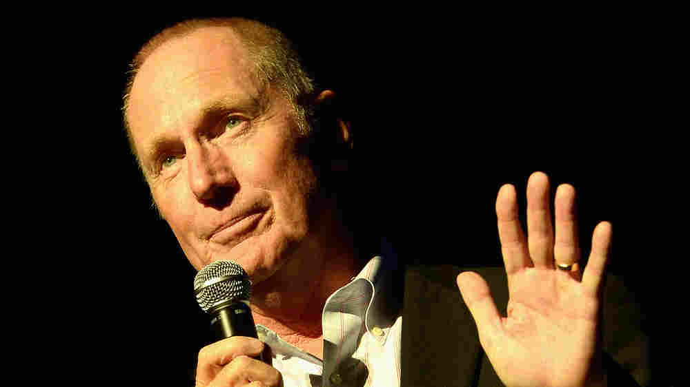 Pastor Max Lucado Baffled Over Evangelical Trump Supporters