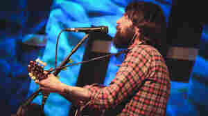 Ray LaMontagne performs Ouroboros live at WXPN's Free At Noon Concert, recorded live for World Cafe.