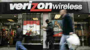 Verizon Will Pay $1.35 Million Fine In Settlement Over Its Use Of 'Supercookies'