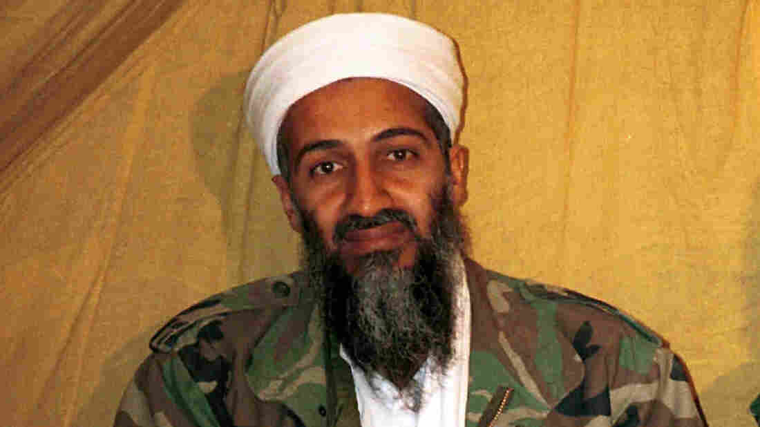 Recenty released letters from former al-Qaida leader Osama bin Laden show he warned against declaring an Islamic state too soon. He also feared that rival jihadist groups could battle each other, as has happened between al-Qaida and ISIS.