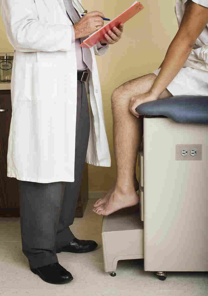 Most people get treatment for depression from primary care doctors rather than specialists.