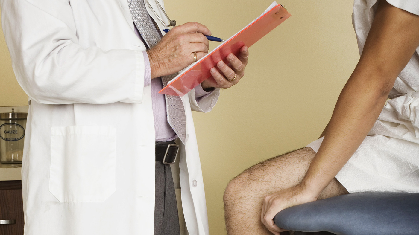 Primary Care Doctors Often Fall Short In Treating