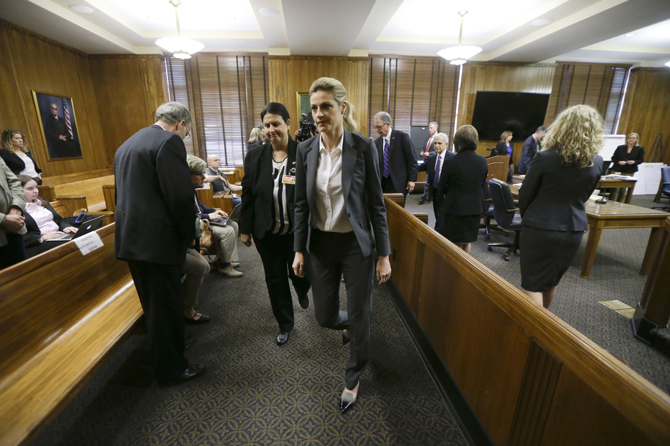 Fox Sports host Erin Andrews awarded £39m damages after