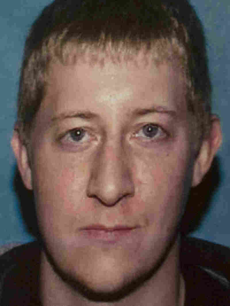 Kyle Andrew Odom in a photo provided by the Coeur d'Alene Police Department.