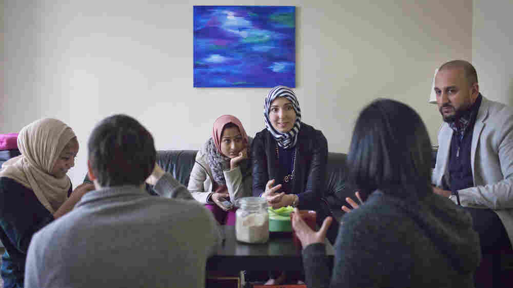 This Is Our Islam: To Be Young, Devout And Muslim In America Today