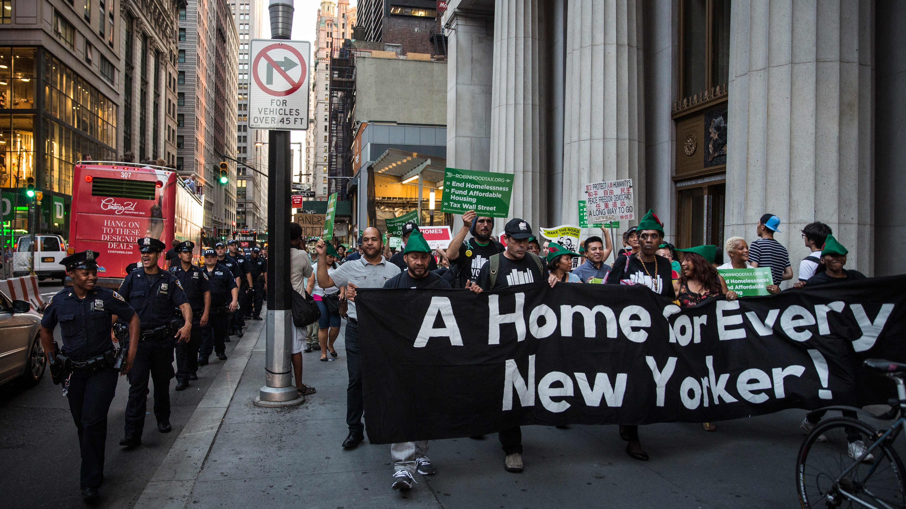 New York Cityu0027s Housing Crisis: ISO 2 Affordable Bedrooms In NYC? Good Luck  With That : NPR