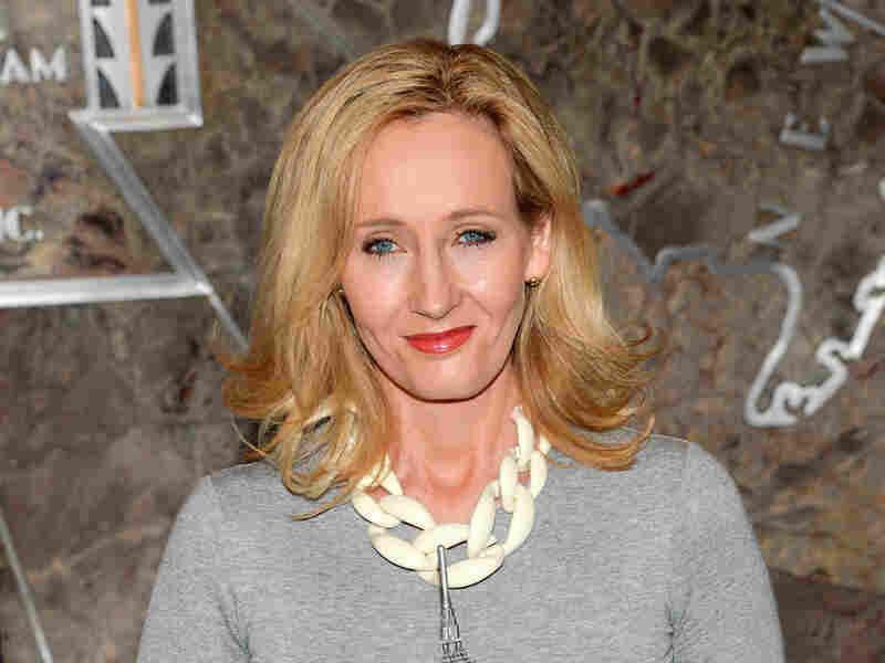 A new installment in J.K. Rowling's series titled History of Magic in North America will be released every day for the next three days.