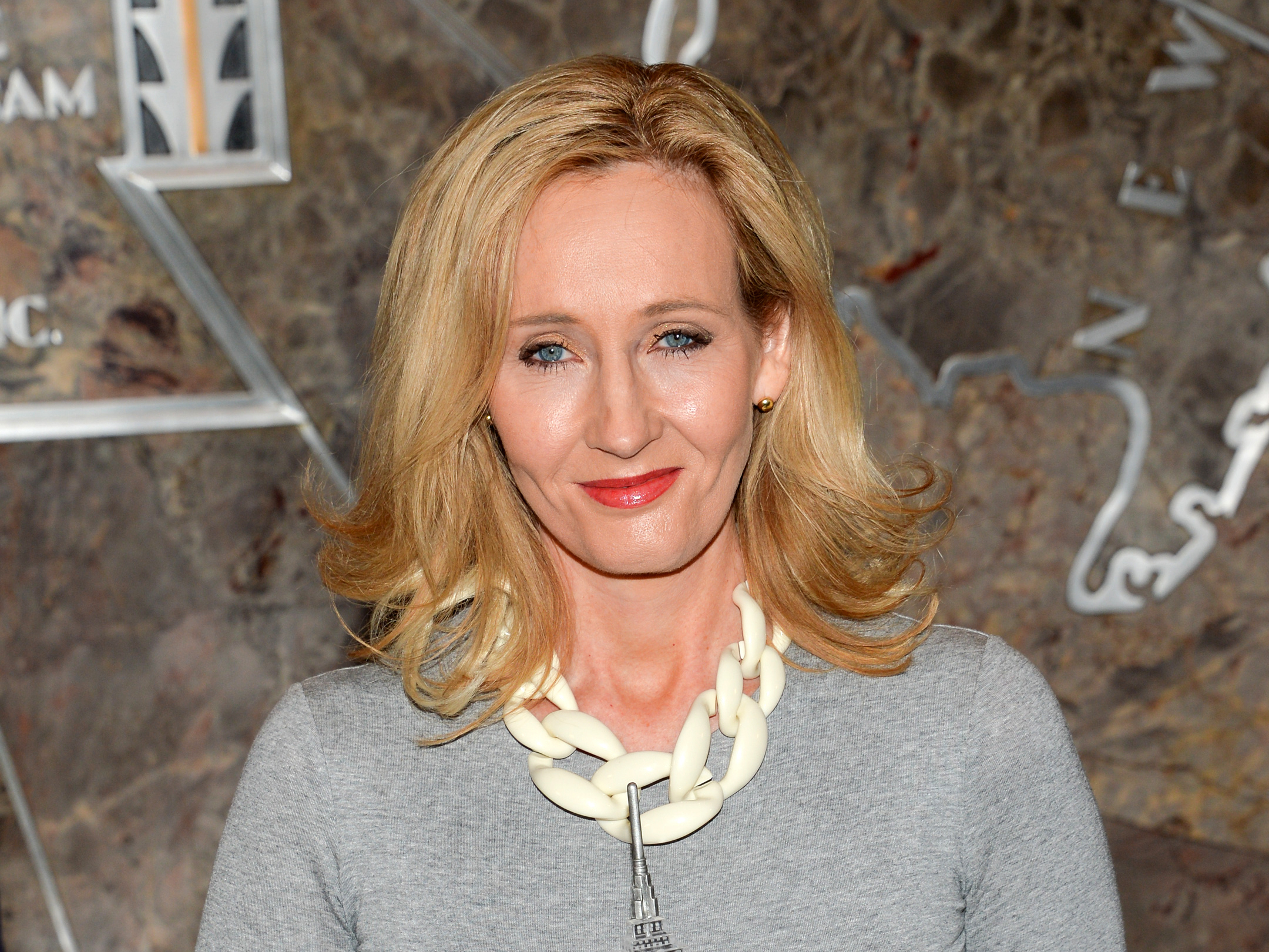 J.K. Rowling Releases Part 1 Of New 'Magic in North America' Series