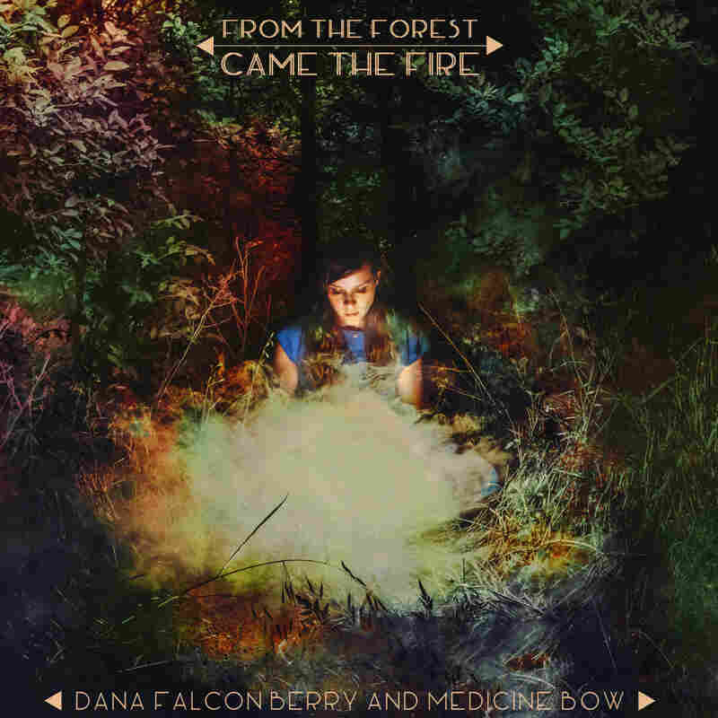 From the Forest Came the Fire (Modern Outsider 2016)