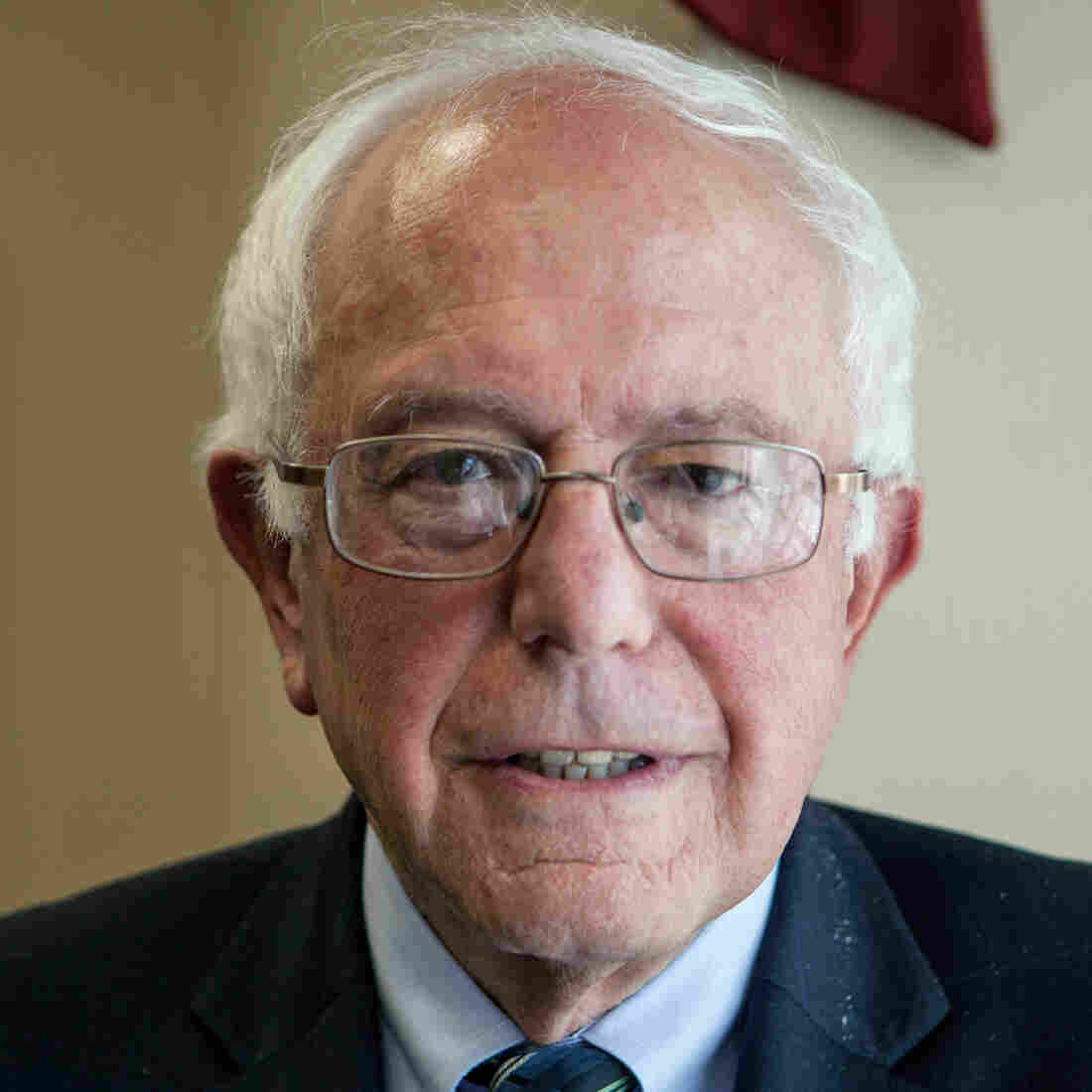 Bernie Sanders: 'Stay Tuned ... We Can Win This Thing'