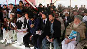 Feeling Unwanted In Germany, Some Afghan Migrants Head Home