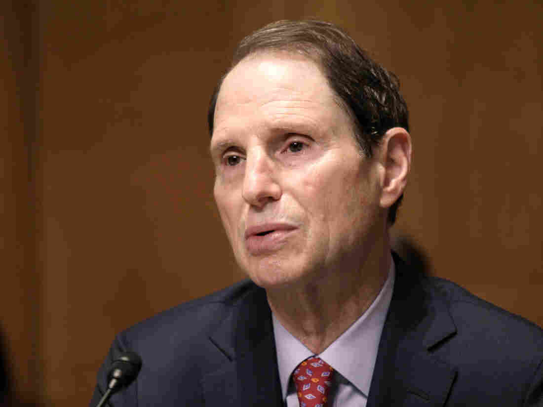 Sen. Ron Wyden, D-Ore., is urging the Justice Department to issue new guidelines making clear that prosecutors should question witnesses and release them quickly.