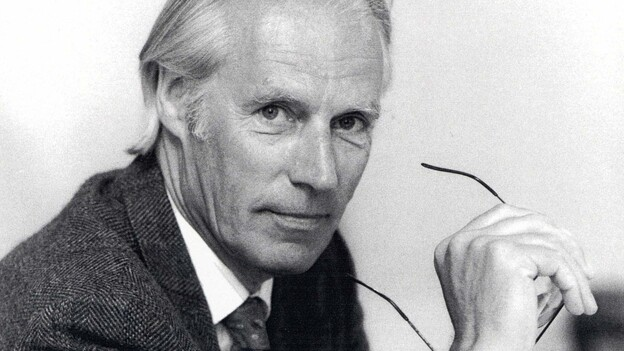 Sir George Martin. (Courtesy of the artist)