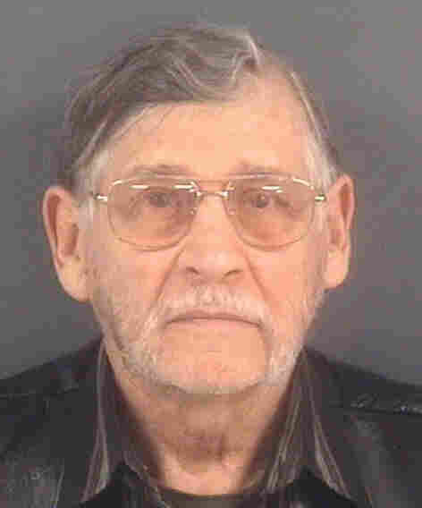 John Franklin McGraw was charged with assault and disorderly conduct in the incident.