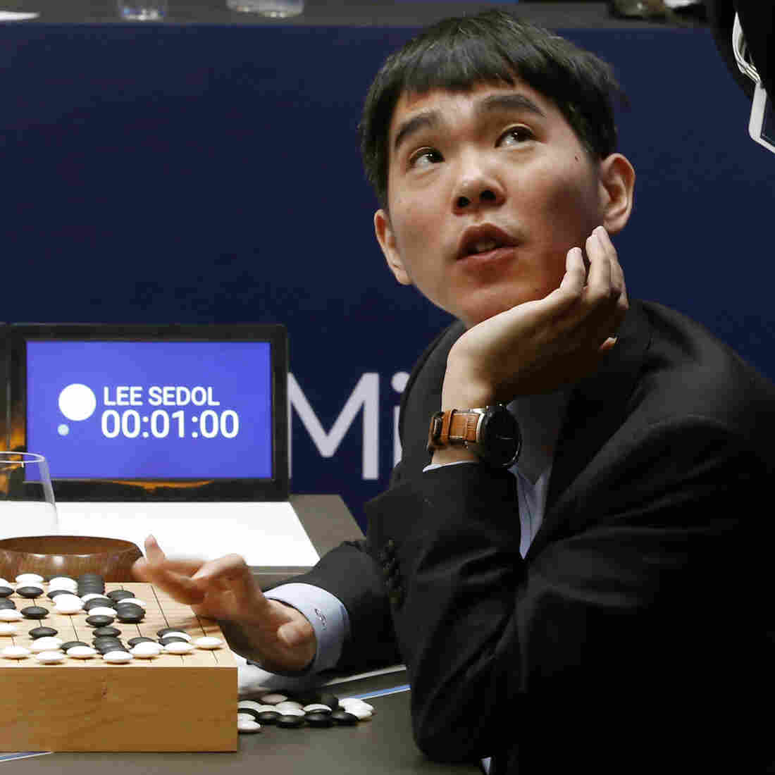 Google A.I. Computer Takes Second Game From Human Champion