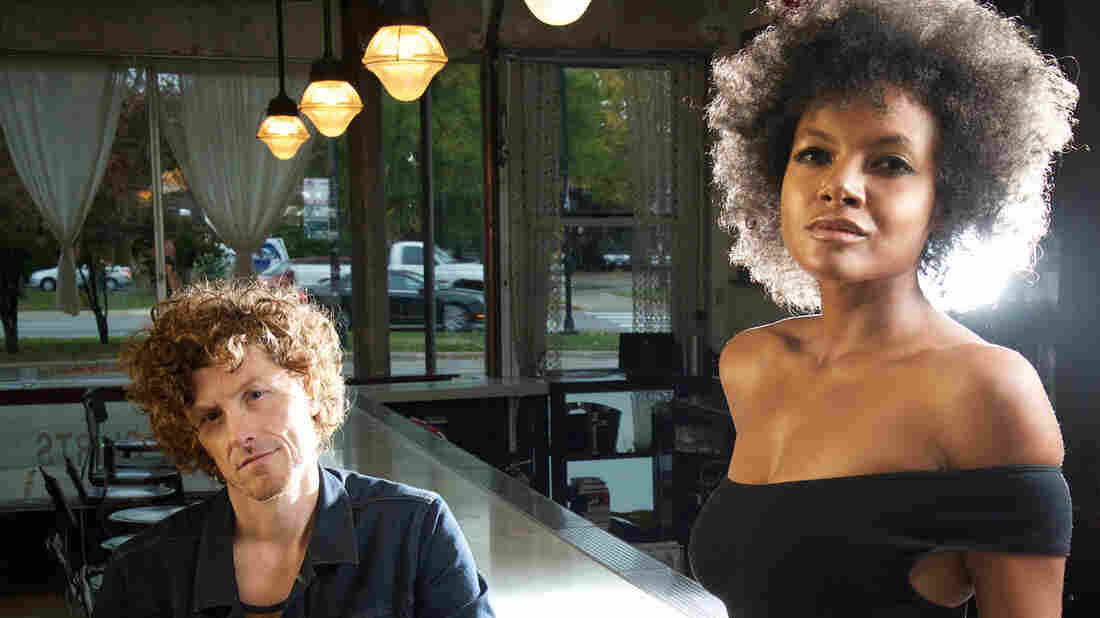 """As Birds of Chicago, Allison Russell and JT Nero make music they call """"secular gospel."""""""