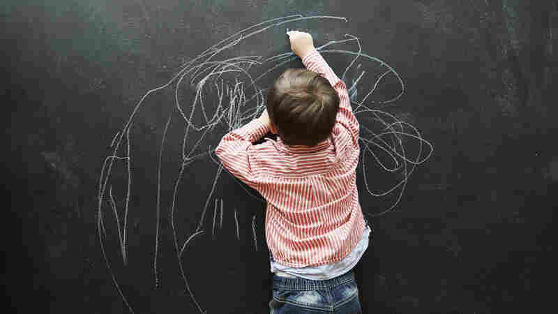 Youngest Kids In Class At Higher Risk Of ADHD Diagnosis
