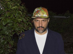 Man Recordings founder Daniel Haaksman mixed our inaugural Guest Dose.