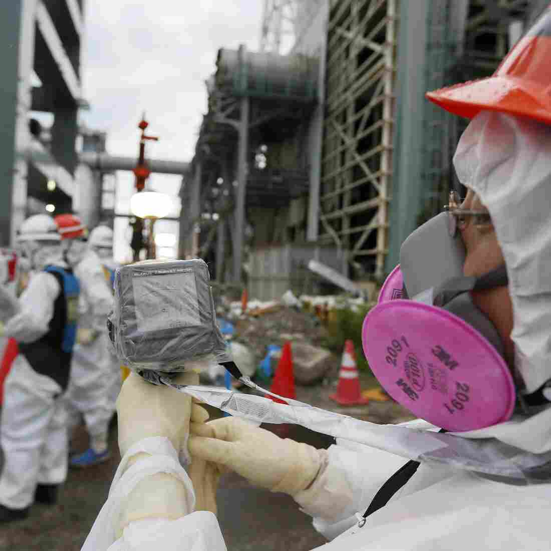 Water, Soil And Radiation: Why Fukushima Will Take Decades To Clean Up
