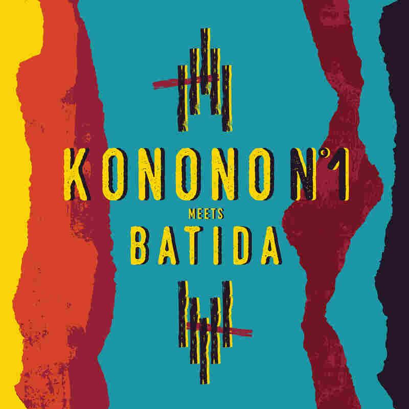 "Konono No.1 Meets Batida, ""Nlele Kalusimbiko"""