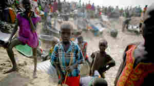 South Sudan Soldiers Suffocated 60-Plus Men And Boys, Report Says