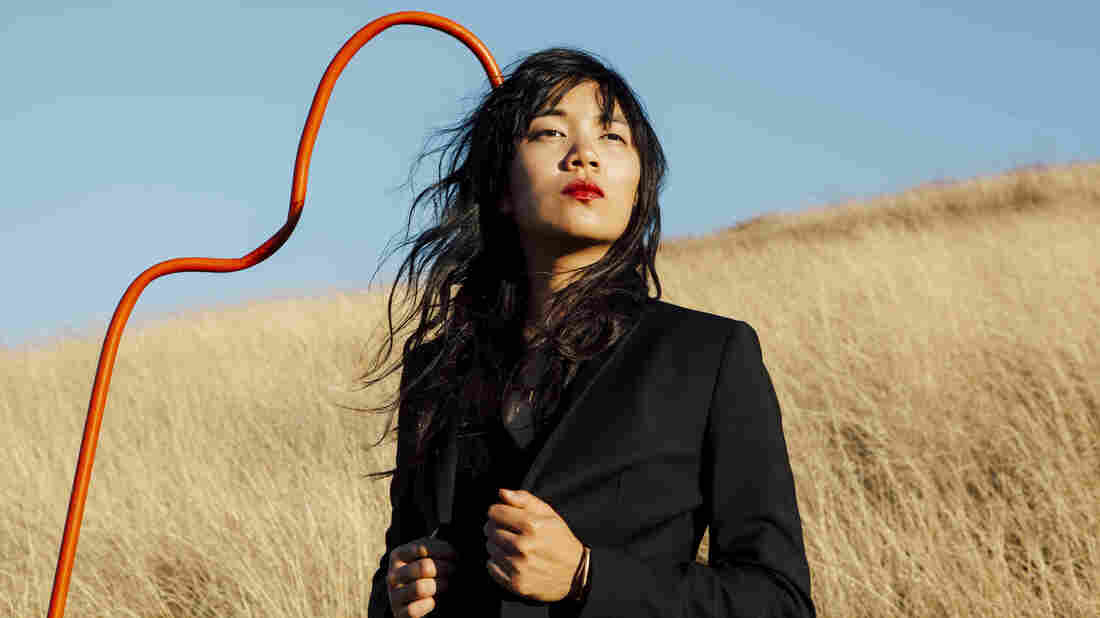 A Man Alive is Thao Nguyen's latest album with her band, Thao & the Get Down Stay Down.