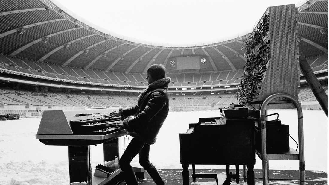 Remembering Keith Emerson, A Prog-Rock Legend