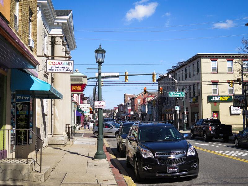 A Rural Pennsylvania Town Struggles Against Heroin : Shots