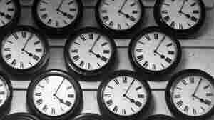 Clocks Spring Forward Tonight, Reviving Debate Over Daylight Saving Time