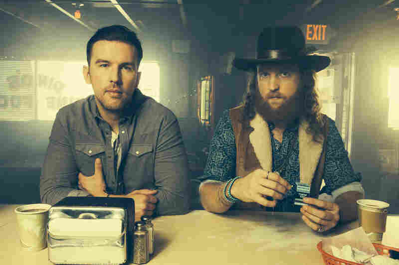 Brothers Osborne's debut album, Pawn Shop, was released in January