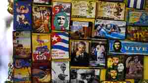 U.S. Eases Sanctions Against Cuba Ahead Of Obama's Landmark Visit