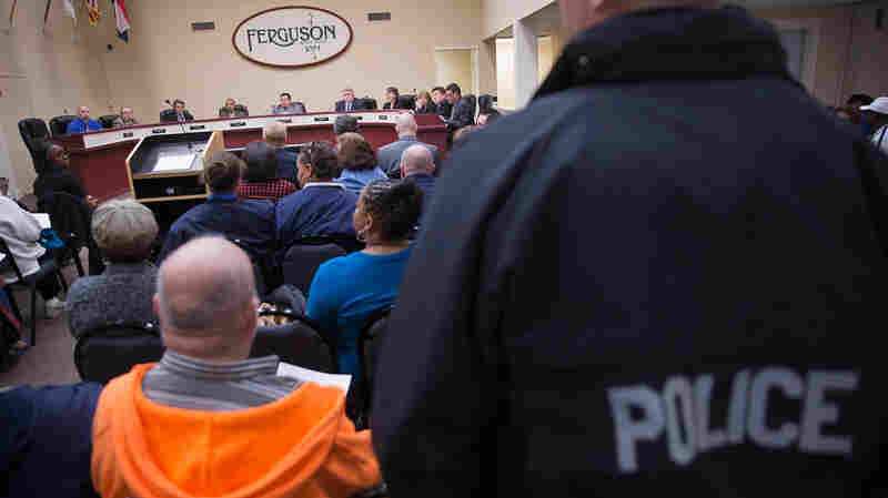 Ferguson City Council's acceptance of the consent decree means the city retains control of the police and courts, but also pays for an independent monitor to ensure the reforms are implemented.