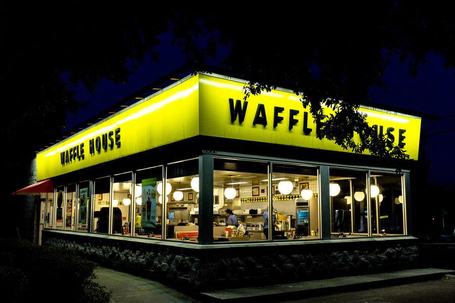 Výsledek obrázku pro waffle house